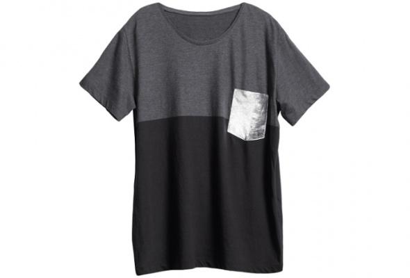 40мужских футболок - Фото №20