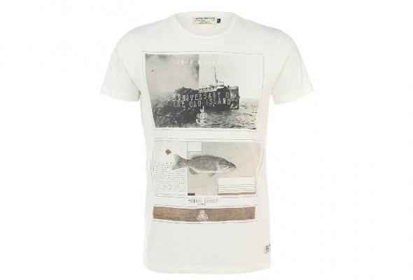 40мужских футболок - Фото №21