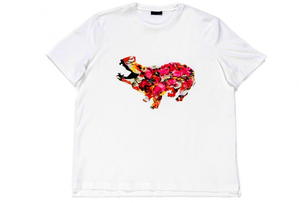 40мужских футболок - Фото №22