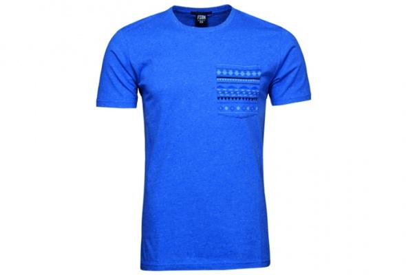 40мужских футболок - Фото №28