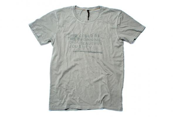 40мужских футболок - Фото №29