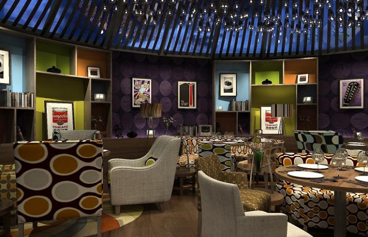 Холдинговая Компания «ReCa» открывает два новых ресторанных проекта