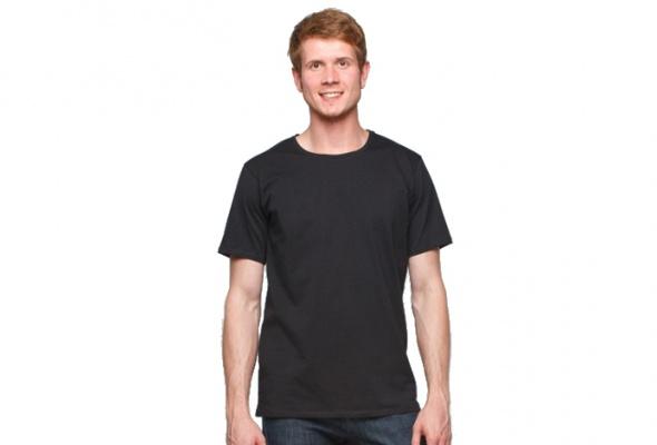 40мужских футболок - Фото №30
