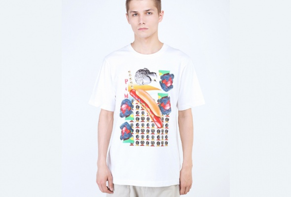 40мужских футболок - Фото №31
