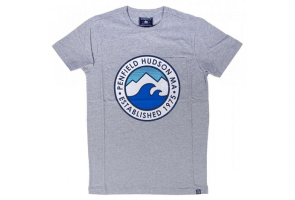 40мужских футболок - Фото №32