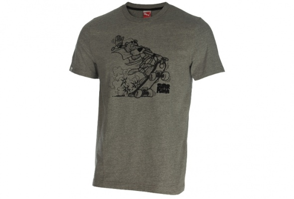 40мужских футболок - Фото №33