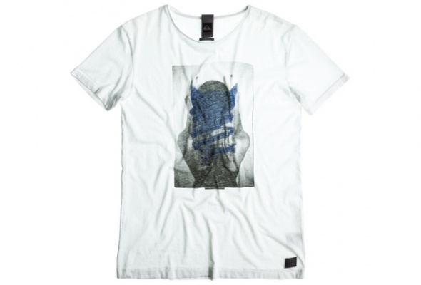 40мужских футболок - Фото №34