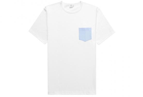 40мужских футболок - Фото №35