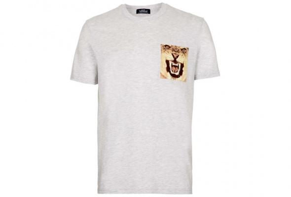 40мужских футболок - Фото №17