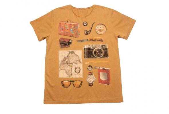 40мужских футболок - Фото №38