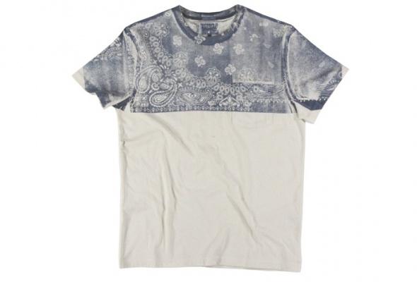 40мужских футболок - Фото №39