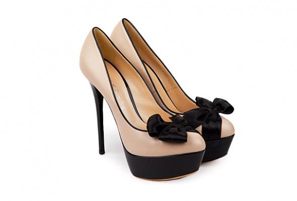Скидки на обувь Fabi и Baldinini - Фото №0