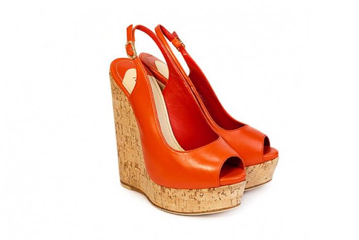 Скидки на обувь Fabi и Baldinini