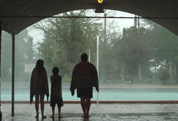 Дождь навсегда - Фото №1