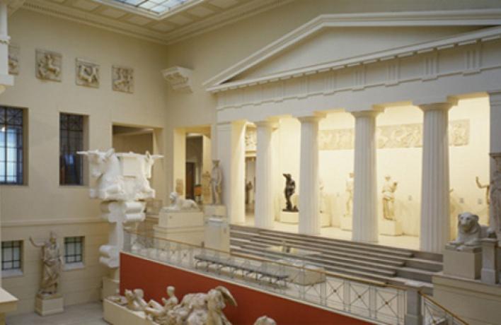 Пушкинский музей приглашает напять выставок поодному билету
