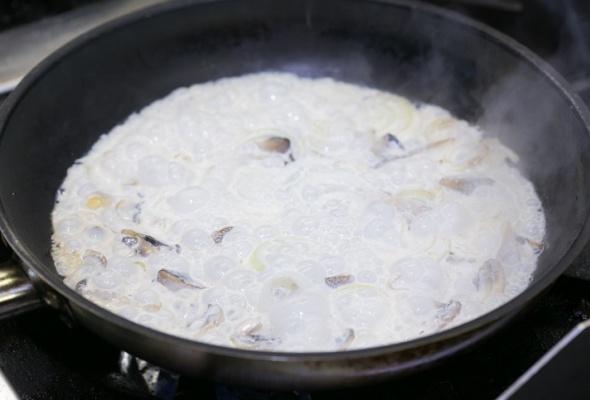 Говяжья вырезка скартофелем, грибами ивареньем изшишек - Фото №10