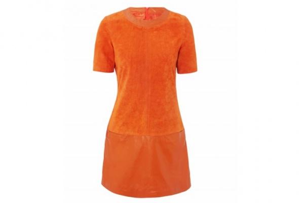Тренд: летняя одежда изкожи - Фото №2