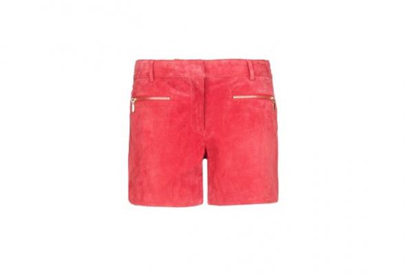 Тренд: летняя одежда изкожи - Фото №9