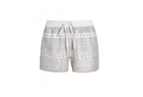 Тренд: летняя одежда изкожи - Фото №18