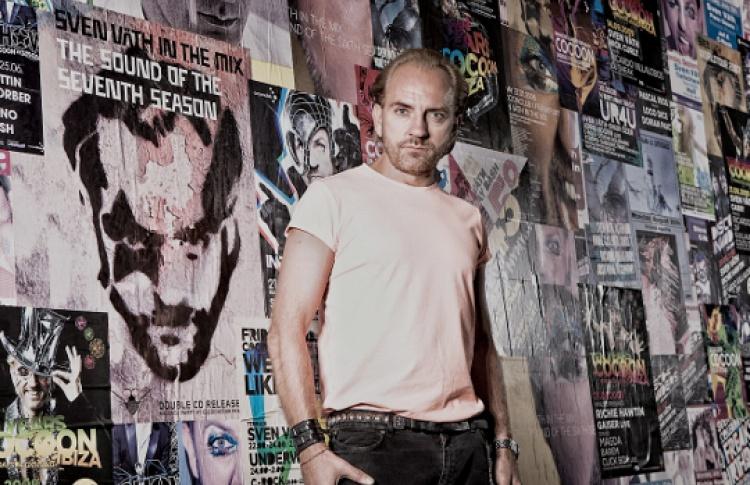 «Cocoon Heroes»: DJ Свен Фэт и др.