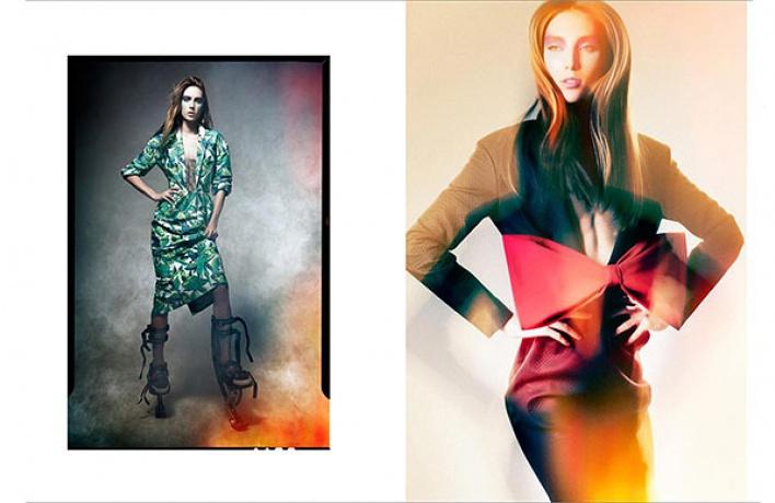 Выставка Fashion Community вЭрарте