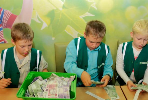 Кидбург изнутри— впервые вгород вошли корреспонденты старше 15лет - Фото №12