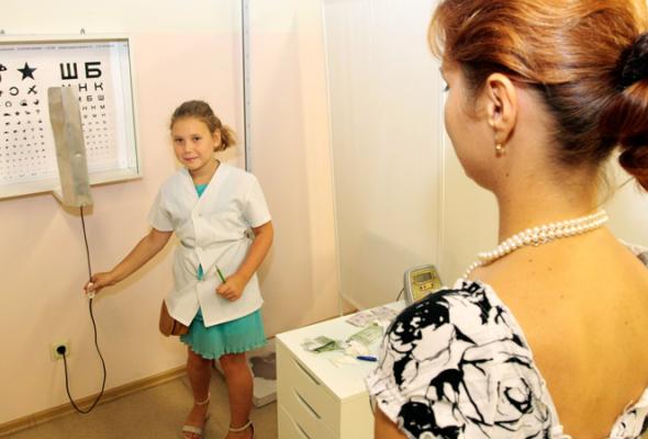 Кидбург изнутри— впервые вгород вошли корреспонденты старше 15лет - Фото №14