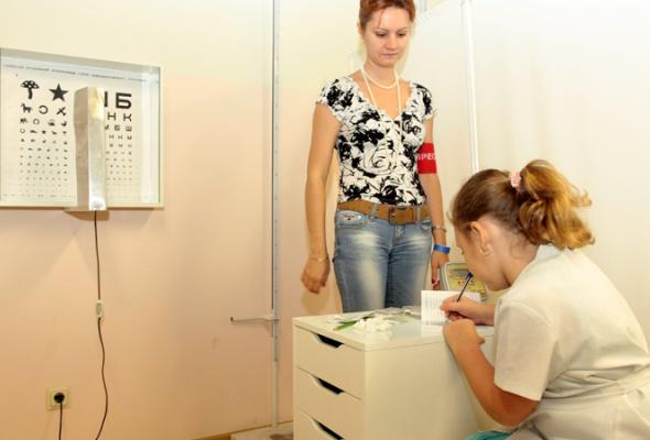 Кидбург изнутри— впервые вгород вошли корреспонденты старше 15лет - Фото №15