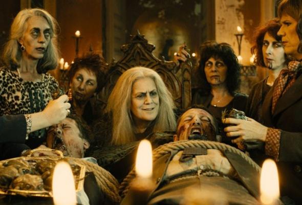 Ведьмы из Сугаррамурди - Фото №8