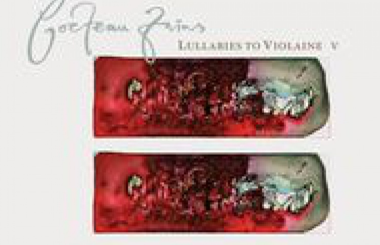 Lullabies to Violaine