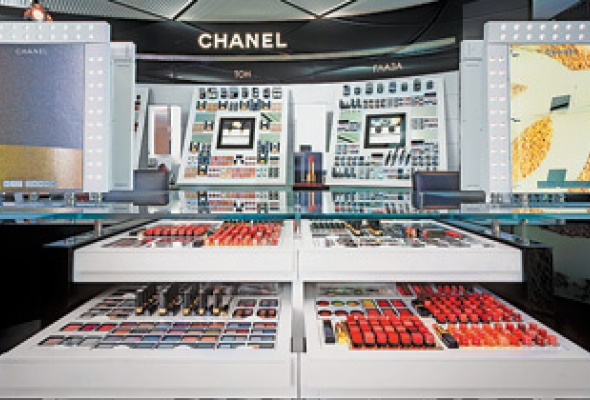 Makeup Studio Chanel - Фото №0