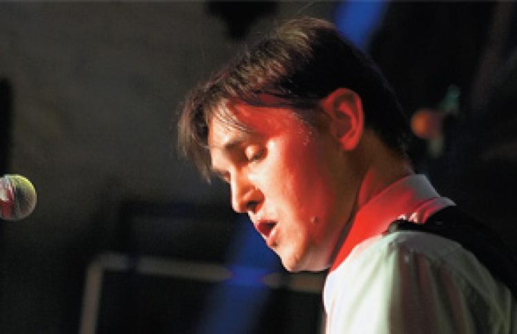 Олег Бойко (гитара)