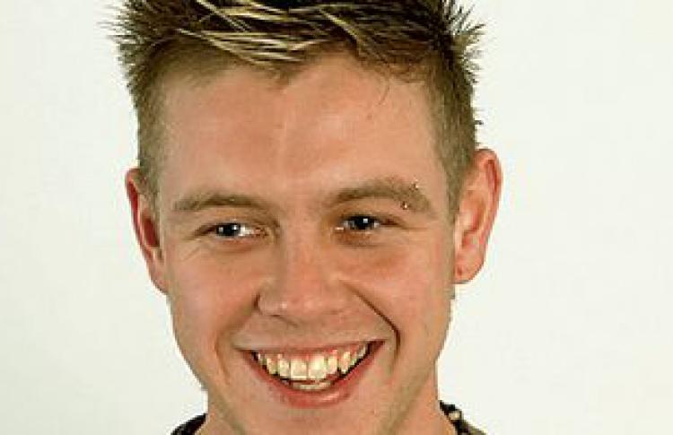 DJ Andy Price