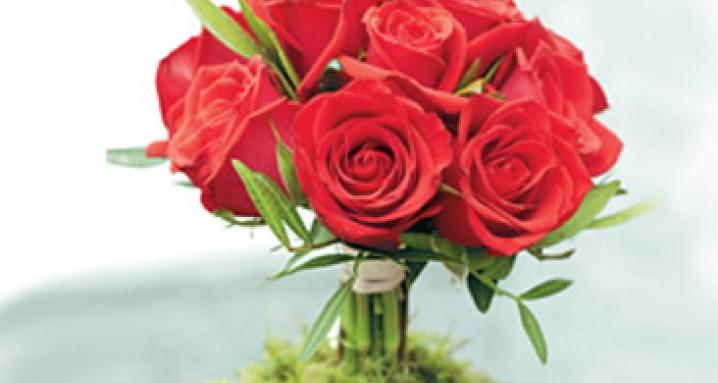 Au Nom de la Rose