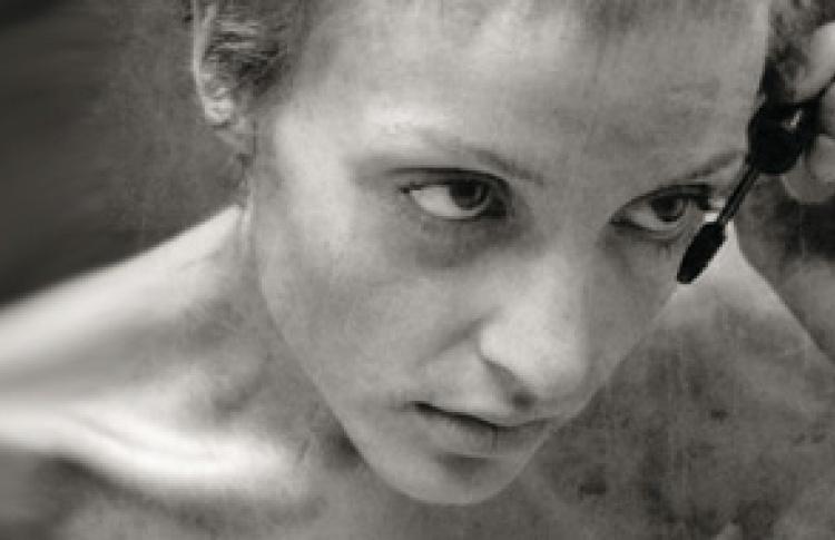 100 Минут: презентация фотовыставки Евгения Шаманского