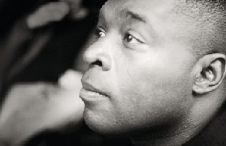 More Than a Party: DJ Kevin Saunderson (США)