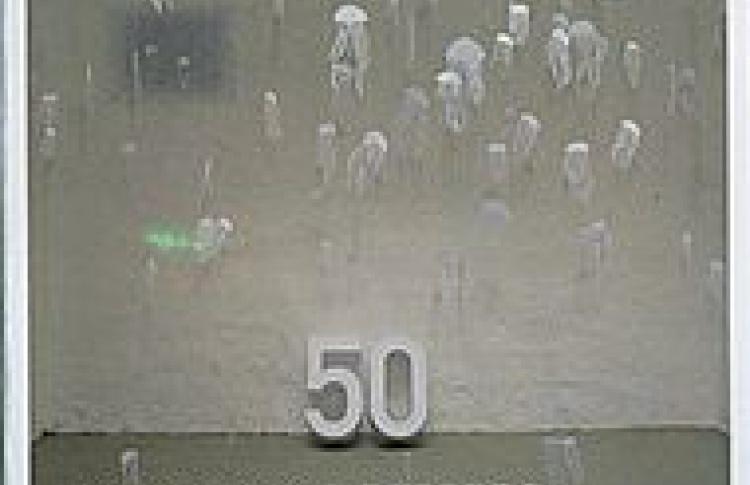 "VA ""Background Records 50"""