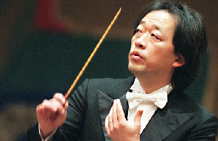 Филармонический оркестр La Scala (Милан). Дирижер Мюнг Ван Чунг