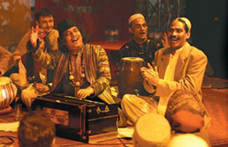 Sabri Brothers (Пакистан)