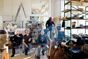 Открытый мастер-класс художников группы «AES+F»