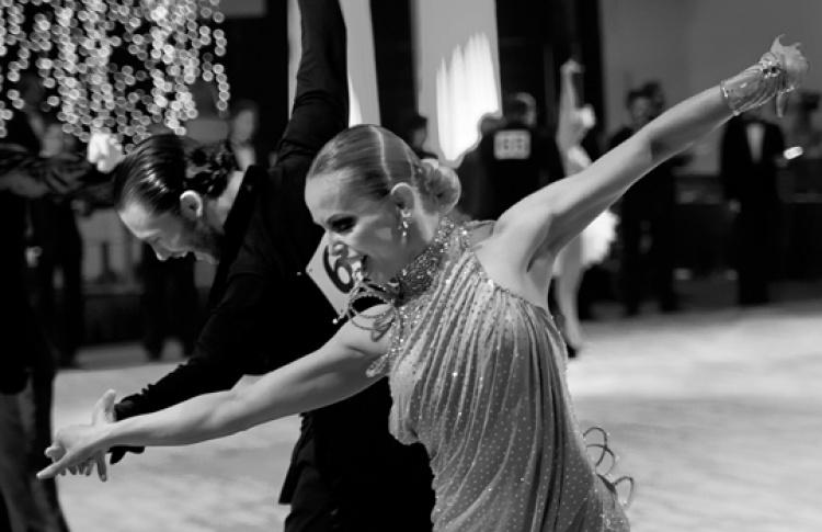 I Открытый чемпионат Европы по спортивным бальным танцам среди любителей