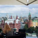 Москва: День города 2013
