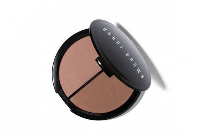 Коллекция Nude Beach от Bobbi Brown