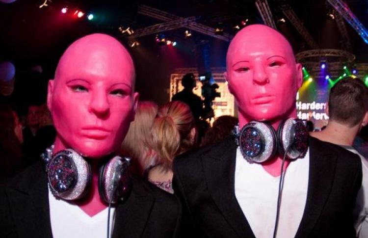2 Faced Funks