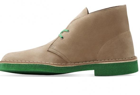15пар мужских ботинок нараннюю осень - Фото №1