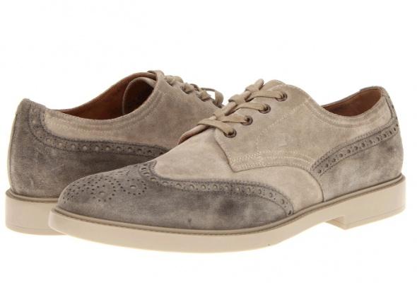 15пар мужских ботинок нараннюю осень - Фото №5
