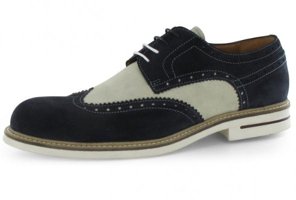 15пар мужских ботинок нараннюю осень - Фото №8