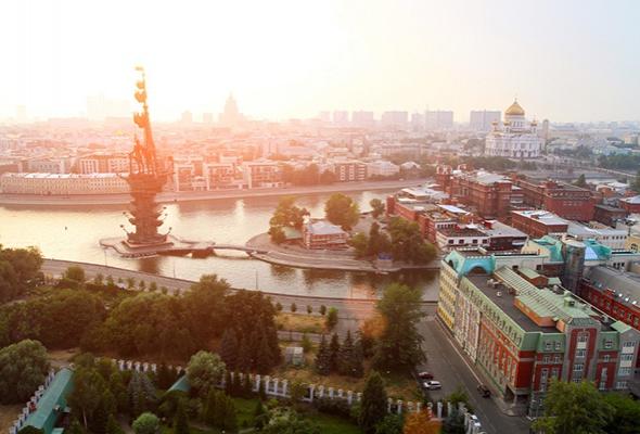 Город втвоем объективе - Фото №3