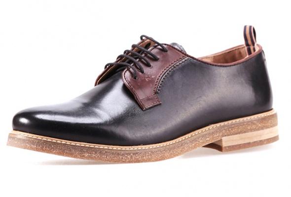 15пар мужских ботинок нараннюю осень - Фото №6