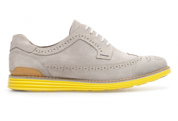 15пар мужских ботинок нараннюю осень - Фото №14